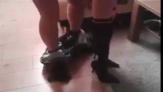 Porn Video 21++ (BOOM!!!)