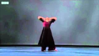 BBC young dancer finale- Choreography