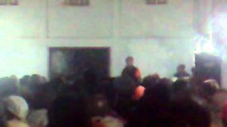 সুরঞ্জিত সেন দিরাই হাই স্কুল।