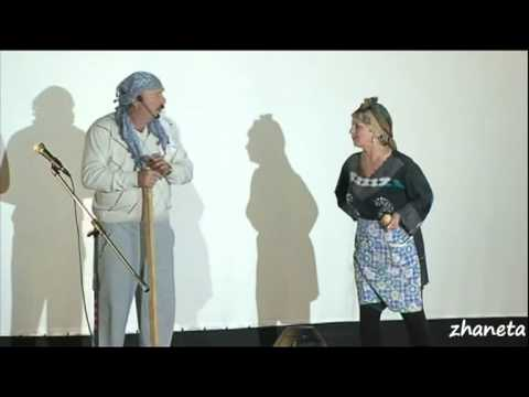 Артур и Фатима Кидакоевы Загъу� эгъуитI