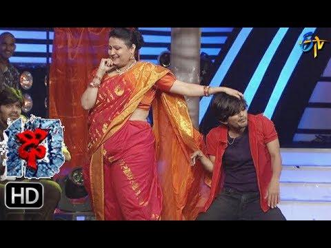Xxx Mp4 Pavan Performance Dhee 10 15th November 2017 ETV Telugu 3gp Sex