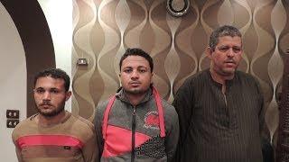 مديرية امن القليوبية تنجح في استعادة رجل اعمال مختطف بدائرة قسم ثان شبرا الخيمة