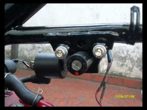 Xxx Mp4 Chopper Honda XLX 250cc Motor Twister 3gp Sex