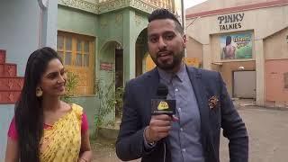 Krystle D Souza talks about new show 'Belan Wali Bahu' on Colors