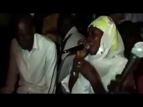 BAYE NIASS Aida Faye Mou Baye