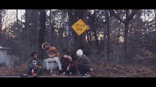 Raury - God's Whisper (Official Video)