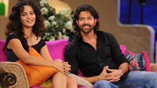 OMG! Hrithik Roshan Had PROMISED To Marry Kangana Ranaut | Bollywood News