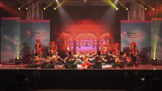 Albela Sajan   Bajirao Mastani   Dance   Musical   SNDA