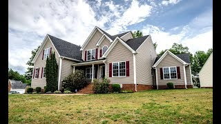 Chester VA 6 Bedroom FORECLOSURE in Top Condition ++$399,900++