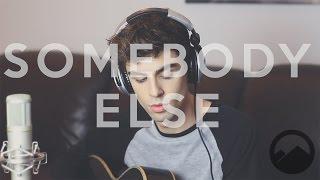 The 1975 - Somebody Else - LIVE Cover by Matt DeFreitas