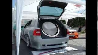 Bass Test Extrem (Subwoofer)