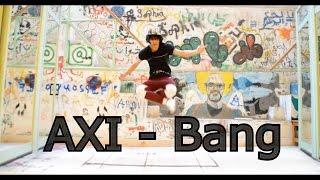رقص هيب هوب - كاتو - H Rockz - Amsterdam Bang Dance Kato