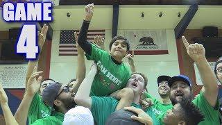 LIL KERSH'S INCREDIBLE FIRST GAME! | On-Season Basketball Series | Game 4
