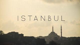 Istanbul trailer