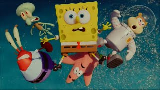 Sponge Out Of Water (2015) Music Video