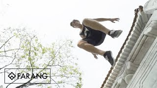 10 WAYS TO LAND | Boss Station | Parkour
