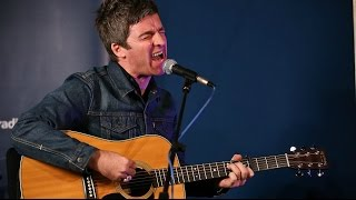 Noel Gallagher -