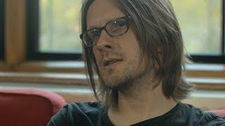 Steven Wilson - To The Bone Live Q&A Session