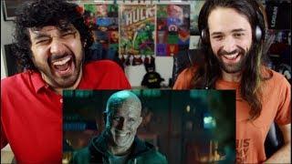 DEADPOOL 2 | THE TRAILER - REACTION & REVIEW!!!