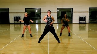 Britney Spears - Break The Ice | The Fitness Marshall | Cardio Concert