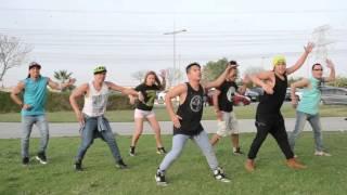 BMP | Daddy Yankee | Zumba® Fitness Choreo by Earl Clinton
