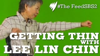 Getting Thin With Lee Lin Chin I The Feed