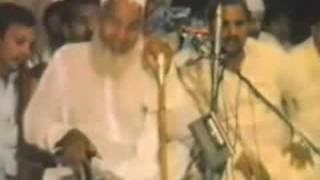 Qari Haneef Multani - Hazrat hanzalah RA Urdu bayaan QUALITY