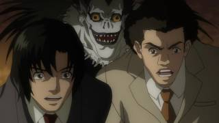 Death Note odc. 12 PL