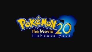 Chaos - Pokémon Movie 20 Music