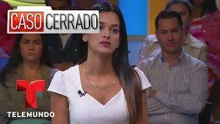 Ingenua Esperanza | Caso Cerrado | Telemundo