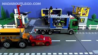 LEGO MEGA MOVIE 2017