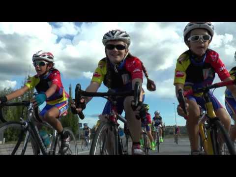 XXX Meeting Nazionale Giovanissimi di Ciclismo 2016 - Memorial Adriano Morelli
