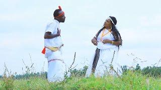 Okaash fi Faaxumaa (Bareedduu Afran aql'oo) - New Ethiopian Oromo Music 2019(Official Video)
