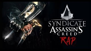ASSASSIN´S CREED SYNDICATE | EPIC RAP | KRONNO ZOMBER | ( Videoclip Oficial )