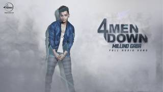 4 Men Down (Full Audio Song) | Millind Gaba | Punjabi Song Collection | Speed Records