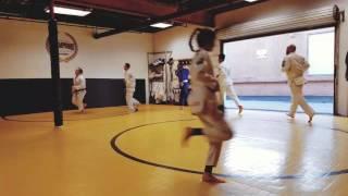 Jiu Jitsu / Muay Thai San Diego