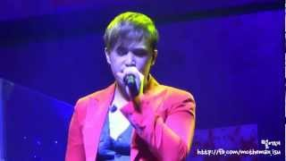 Download M.C the MAX - What's Up! (4 Non Blondes, Cover Stage) [20130324 Minimum&Maximum Concert DAY-8]