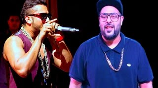 Watch Honey Singh INSULTING Badshah Songs At Zorawar Punjabi Movie Trailer Launch