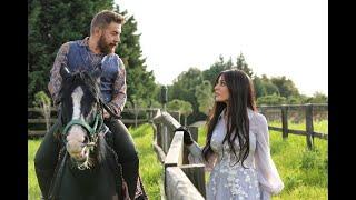 Tareek  (The Path) - #3 (Nadine & Abed) - Ramadan 2018-   إعلان الثالث  مسلسل طريق