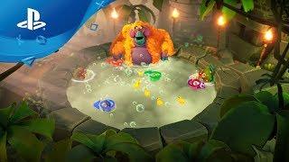 PlayLink - Neue Spiele für 2018 [PS4] E3 2018