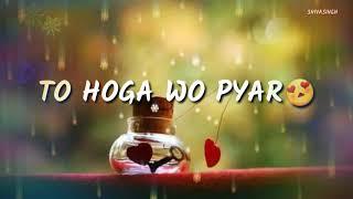 Samjho Na | Vicky Singh | Cover | Aap ka surror | Himesh Reshammiya whatsapp status 2018.