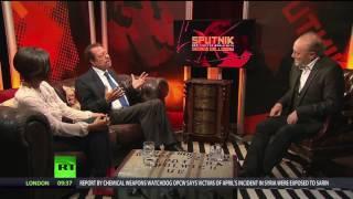 SPUTNIK 182: George Galloway Interviews Abdel Bari Atwan