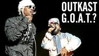Will There Ever Be Another OutKast? | Podcast