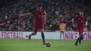 GO Sport - Nike football - The Switch - En un instant, tout peut changer - Avec Cristiano Ronaldo
