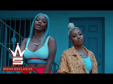Xxx Mp4 City Girls Quot Tighten Up Quot Quality Control Music WSHH Exclusive Official Music Video 3gp Sex