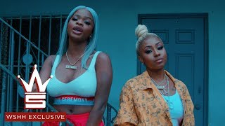 """City Girls """"Tighten Up"""" (Quality Control Music) (WSHH Exclusive - Official Music Video)"""