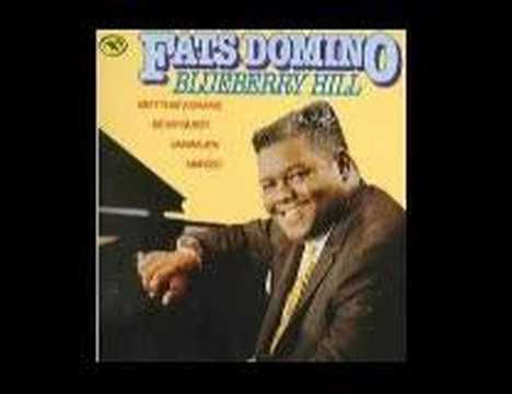 Xxx Mp4 Fats Domino Blueberry Hill 3gp Sex