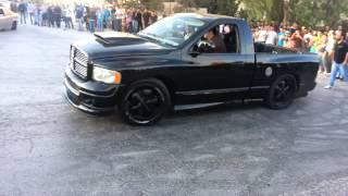 Dodge drifting-marka-تشحيط ماركا 4/10/2013