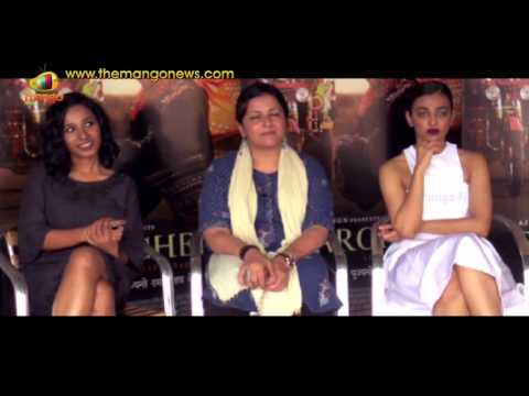 Radhika Apte Speaks Up On Piracy And Parched Leaked Online | Bollywood | Mango News