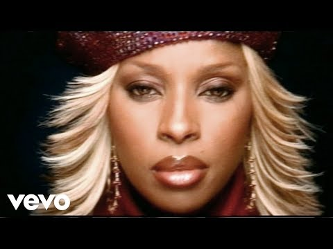 Mary J. Blige Your Child Official Video